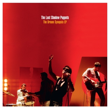 the-last-shadow-puppets-the-dream-synopsis-ep